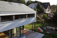 Einfamilienhaus in Cochem - Schiefer - Wohnen/EFH - baunetzwissen.de