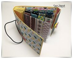 Portawashi scrapbooking 2 Mini Books, Washi Tape, Diys, Washington, Scrapbooking, Tutorials, Notebooks, Storage, Bricolage