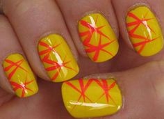 Take a look at these amazing summer nail designs 2013 pictures!