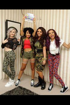 little mix interview | INTERVIEW: Little Mix