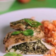 să Mozzarella, Risotto, Meat, Chicken, Ethnic Recipes, Food, Salads, Meals, Yemek