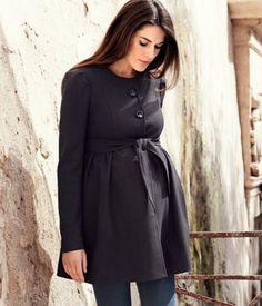 H GB Mama coat