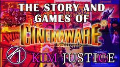"The Story and Games of Cinemaware, a company focused on interactive ""movies"", some of which ended up becoming underrrated classics. (documentary by Kim Justice)"