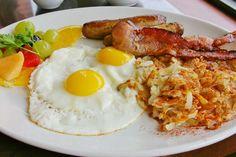 The Best All Day Breakfast in Toronto