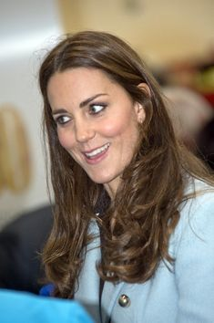 November 8, 2014 - Catherine, Duchess of Cambridge and Prince William, Duke of Cambridge visit to the Pembroke Refinery in Pembroke, Wales.