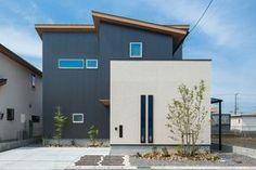 施行実績 設計士とつくるデザイン住宅[ルポハウス] 一級建築士事務所 注文住宅 滋賀県栗東市