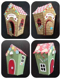 Home Swwet Home(Christmas)