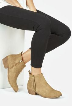 Ankle Boots & Booties for Women - High Heel, Wedge, Platform, Flat & More!