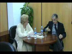 Entrevista a Alberto Infante por Ana Alejandre 2 - YouTube