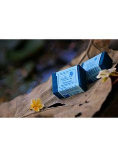 Rustic Art Organic Exfoliate  Soap