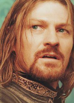 Boromir #tolkien #lotr
