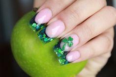 Risultati immagini per uñas en acrilico
