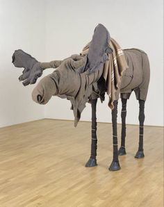 Laura Ford, 'Moose' 1998