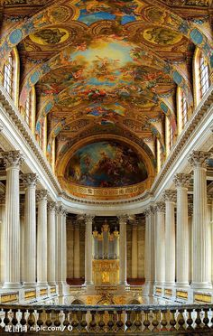 Palace of Versailles | #Information #Informative #Photography