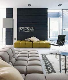 Seductive Prefab House with Italian Furnishings5
