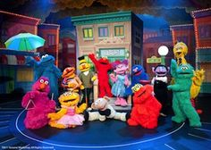 Buckhead Midtown Brookhaven Subscribers - enter to win 4 Tickets to Sesame Street Live - Can't Stop Singing, in this week's edition of BMB Macaroni Kid!