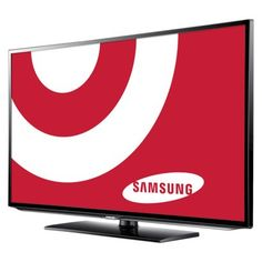 "Samsung 50"" 1080p 60Hz LED HDTV - Black (UN50EH5000FXZA)"