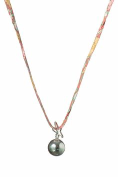 Pregnancy Mexican Bola Chime from The Good Karma Shop #pregnancy #babyball #bolachime #mexicanbola #pregnancynecklace