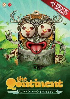 The Qontinent 2011