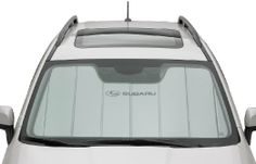 Amazon.com: NEW GENIUNE SUBARU SUNSHADE FOR THE 2014 FORESTER: Automotive