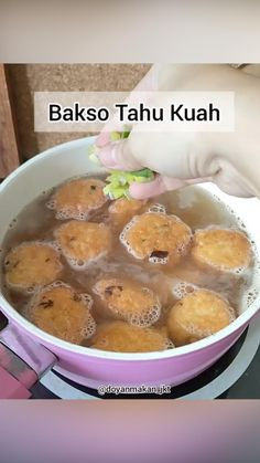Food To Go, Love Food, Food And Drink, Halal Recipes, Cooking Recipes, Easy Snacks, Easy Meals, Malay Food, Easy Cooking
