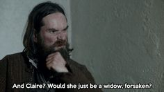 The conversation between Murtagh and Jamie (from Ep. 116 English translation)