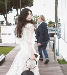 Fan Bingbing #Cannes2017