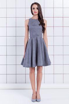 Crocus Dress