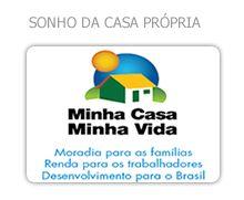 Imobiliaria Anderson Martins : 2 QUARTOS PROGRAMA MINHA CASA MINHA VIDA