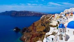#Greece is located in #Southern #Europe and encompasses extensive coastlines together with many small and bigger #Aegean, #Ionian and #Mediterranean #Sea islands. #Western #civilization was influenced from Greek arts, philosophy, language, sports, politics and other aspects of its great culture. www.rentbookfly.com/greece
