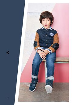 #dpam #enfant #mode #hiver #garcon #kid #fashion #winter #boy #lookbook #outfit #outfit