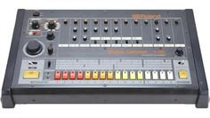 #SoundOracle Blog: Know Your Roots, Brief History of the #TR808