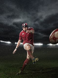 Lucozade Sport Six Nations Rugby by DIVER AND AGUILAR , via Behance Rugby League, Rugby Players, Sport Chic, Sport Girl, Six Nations Rugby, Lucozade, Welsh Rugby, Sports Illustrated Models, Sports Art