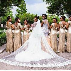 Good morning Nigeria!  #bride #bridesmaids #bridalinspiration #weddings #idonigeria