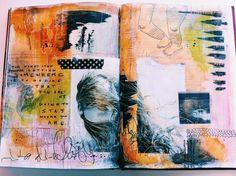 getting somewhere journal - bybun
