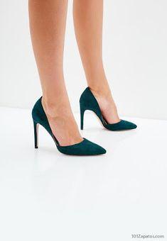 123 mejores imágenes de zapatos verdes  1756dd4851d3