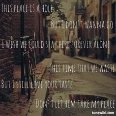 Fool with dreams Marianas Trench Lyrics, Marianas Trench Band, I Wish You Would, Love You, My Love, Best Song Lyrics, Best Songs, Canadian Boys, Face The Music