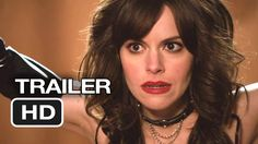 My Awkward Sexual Adventure Official Trailer 1 (2013) - Emily Hampshire ...