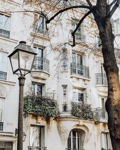 PARIS. JANVIER 2018.