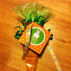 Easter goodie bags for school