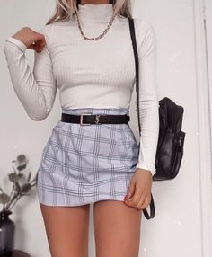 outfit ideas for school - outfit ideas . outfit ideas for women . outfit ideas for school . outfit ideas for winter . outfit ideas for women over 40 . Diy Outfits, Cute Casual Outfits, Teen Fashion Outfits, Sporty Outfits, Mode Outfits, Cute Fashion, Look Fashion, Stylish Outfits, Fall Outfits