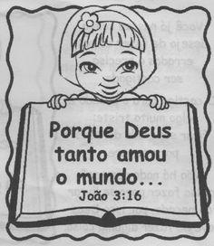 """Minha Herança"": * ""O Plano Perfeito"" Bible, Study, Professor, Blog, Kids Study, Infant Play, Wordless Book, 3d Words, Lyrics"