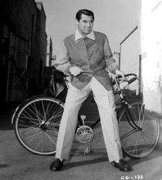Cary-Grant-bike.jpg (556×620)
