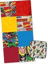Marvel Comics Quillow