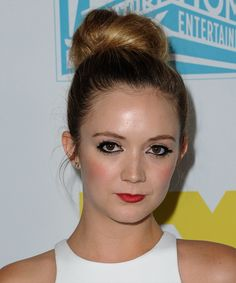 View and try on this Billie Lourd Long Straight Formal Wedding hairstyle. Billie Lourd, Billie Catherine Lourd, Formal Hairstyles For Long Hair, Wedding Hairstyles, Long Hair Styles, Straight Updo, Try On, Celebrity Hairstyles, Cut And Style