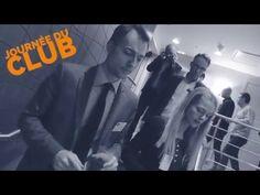 Clip de la journée du Club 7 janvier 2016 - Espace Innovation - YouTube