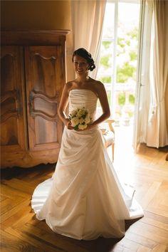 Robe mariée Orea Sposa T.34/36 - Bouches du Rhône
