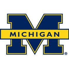 University of Michigan! Go Wolverines!