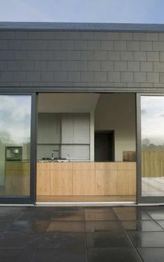 Gallery of Summerhill House / Boyd Cody Architects - 12
