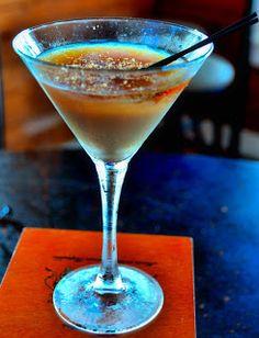 Bahama Bob's Rumstyles: Bahama Cafe Especial